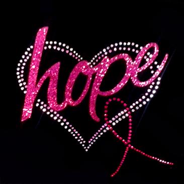 hope-mixed media