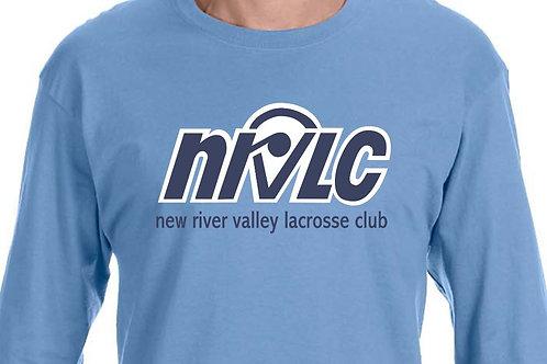 NRVLC Mens' Long-Sleeve T-Shirt