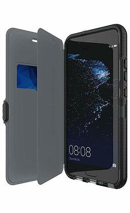 TECH21 Evo Wallet Case for Huawei P10 - Black