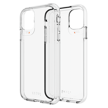 """Gear4 D30 Case For Apple iPhone 12 / 12 Pro (6.1"""") - Crystal Clear"""