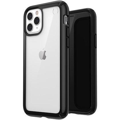 "Speck Presidio Stay Case iPhone 11 PRO (5.8"") -  Clear / Black"