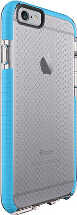 """tech21 Evo Mesh Sport Case For iPhone 6 / iPhone 6s (5.5"""") - Blue"""