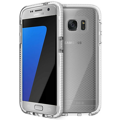 Tech21 Evo Check Case for Samsung Galaxy S7 - White