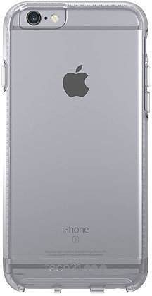 """tech21 Impact Clear Case for iPhone 6 Plus / iPhone 6s Plus (5.5"""") - CLEAR"""