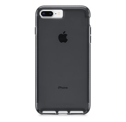 tech21 Impact Clear Case for iPhone 8 Plus / iPhone 7 Plus - Smokey