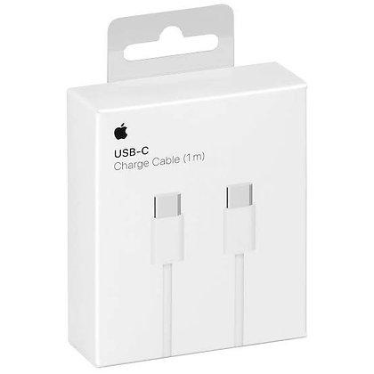 Apple USB-C to USB-C Cable (1m) Retail Box