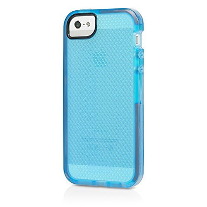 tech21 Impact Mesh Case for Apple iPhone 5/5S - Blue