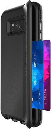 Tech21 Evo Go Case for Samsung Galaxy S8+ PLUS - Black