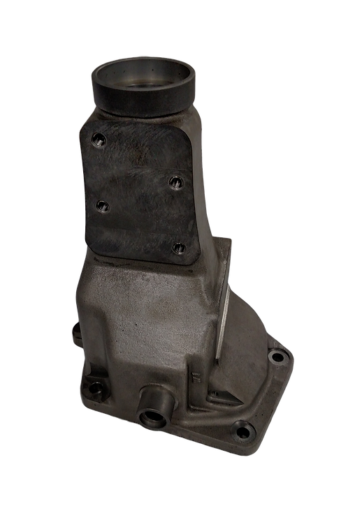 T-10 Mag Tail Housing