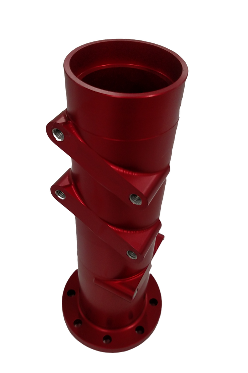 Billet low ground clearenceTail Housing