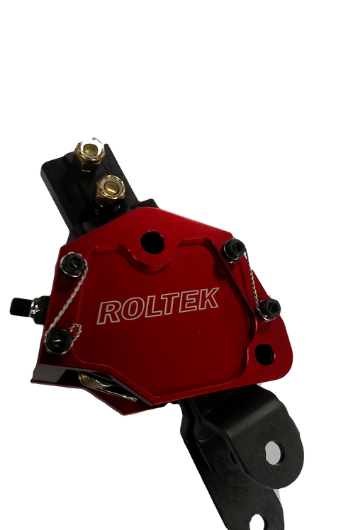 ROLTEK Billet 4-Speed Shifter