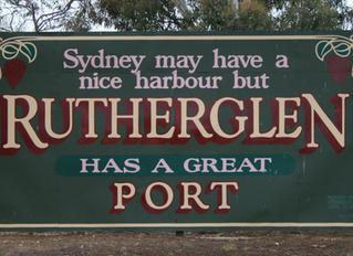 Port versus Fortified Wine