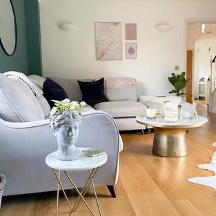Living Room Design 2