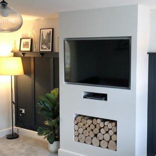 Lounge Design 2