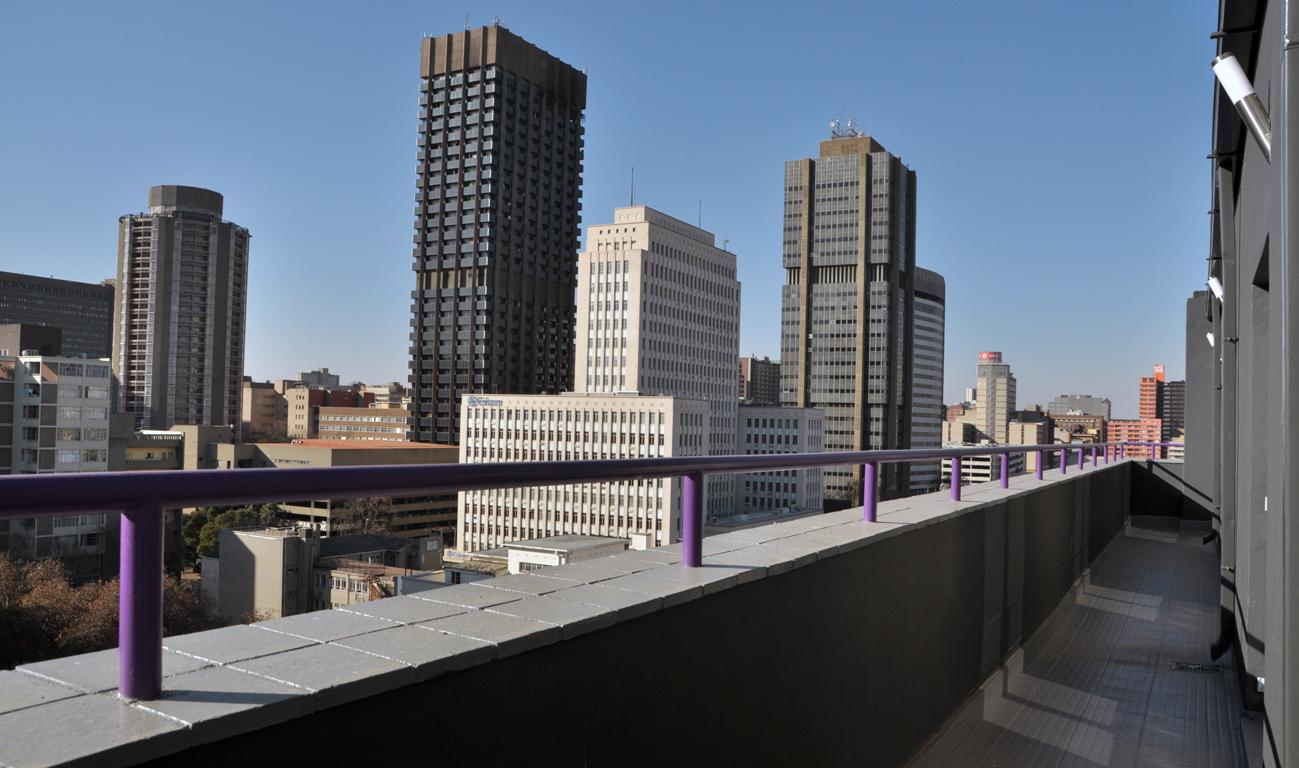 J-ONE, Braamfontein