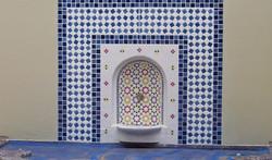 House Casablanca, Houghton