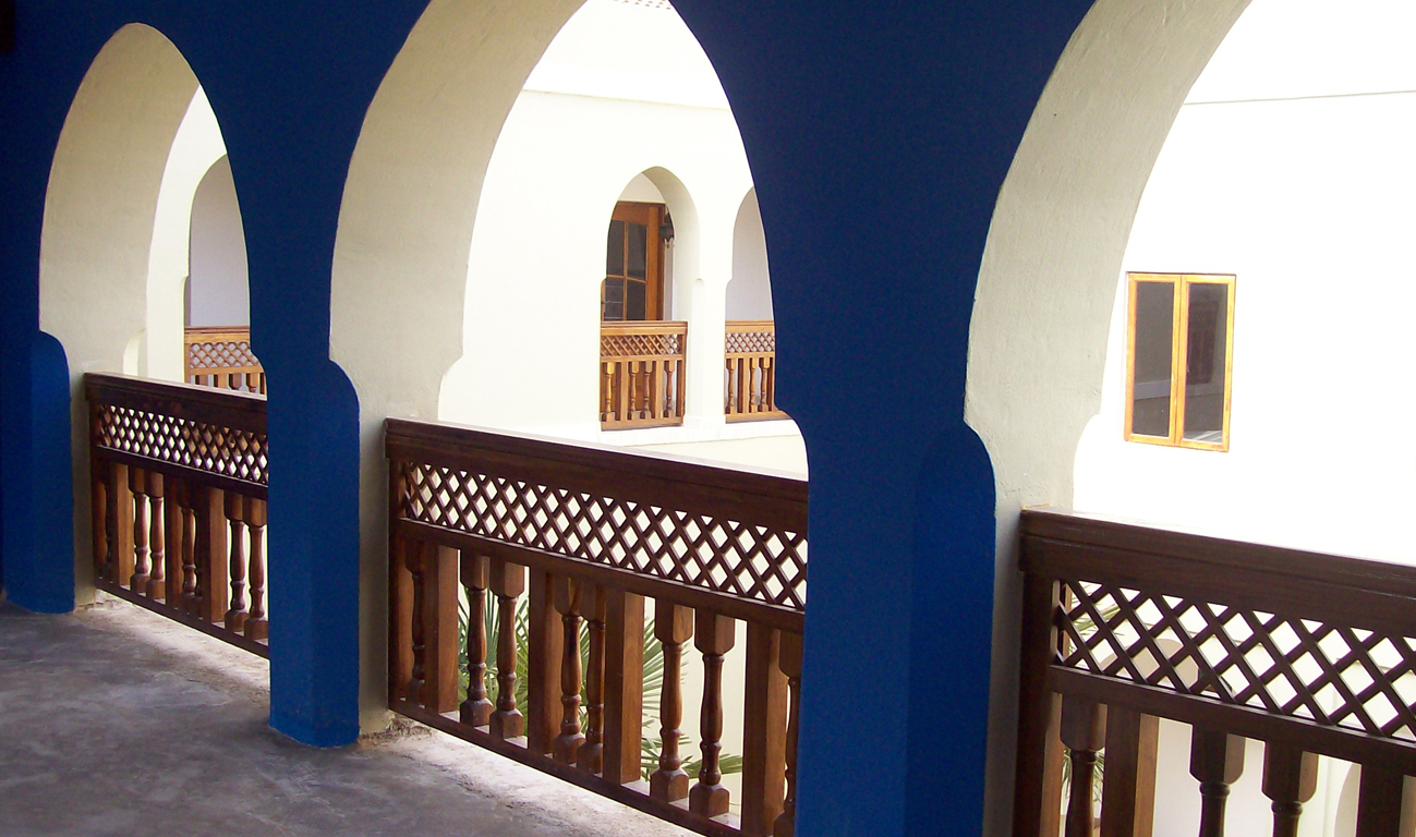 House Casablanca