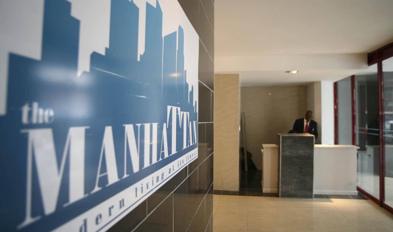 Manhattan, Braamfontein