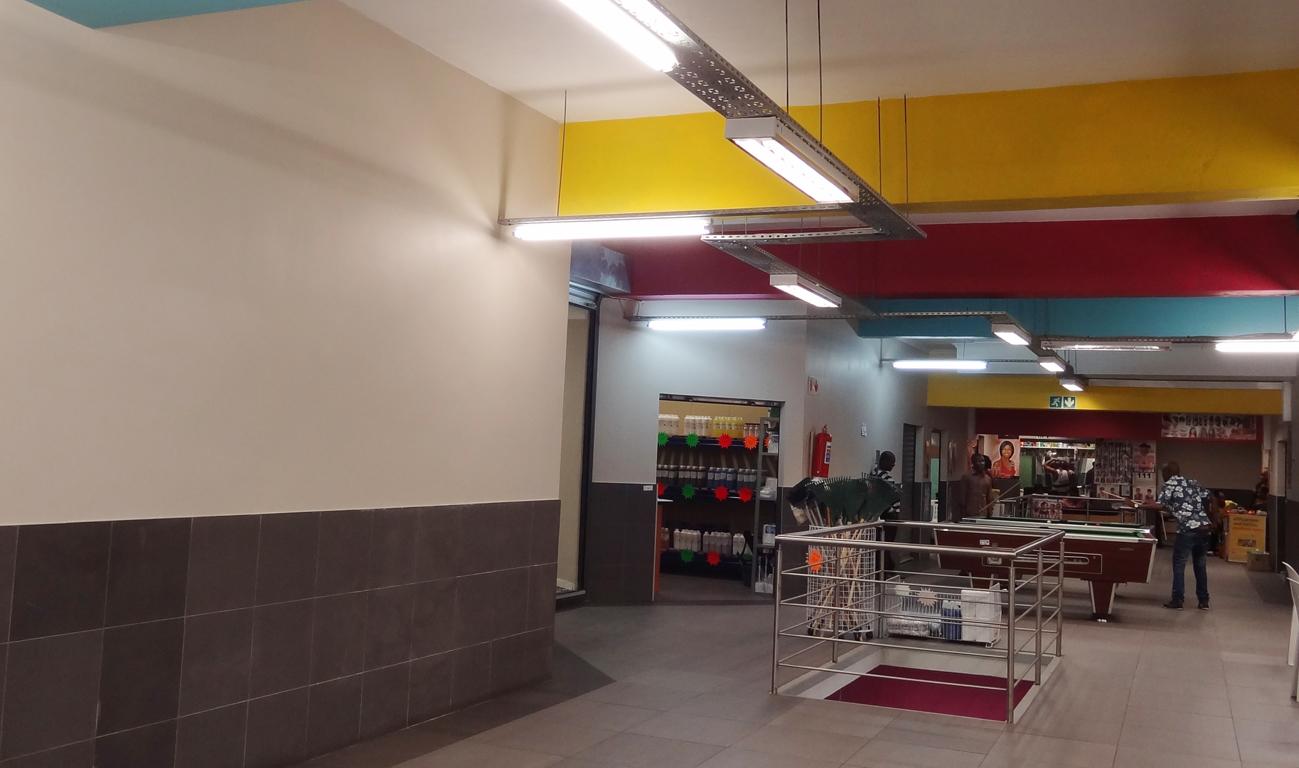 Bree City Mall, Johannesburg