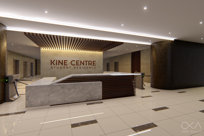 KINE, Johannesburg