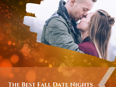 The Best Fall Date Nights