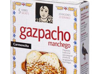 Especias Gazpacho Manchego