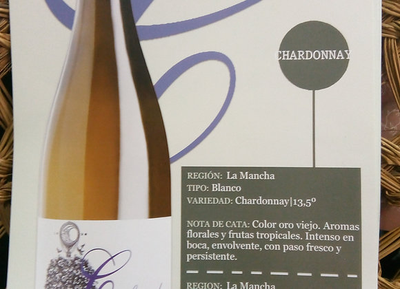 Canforrales Chardonnay