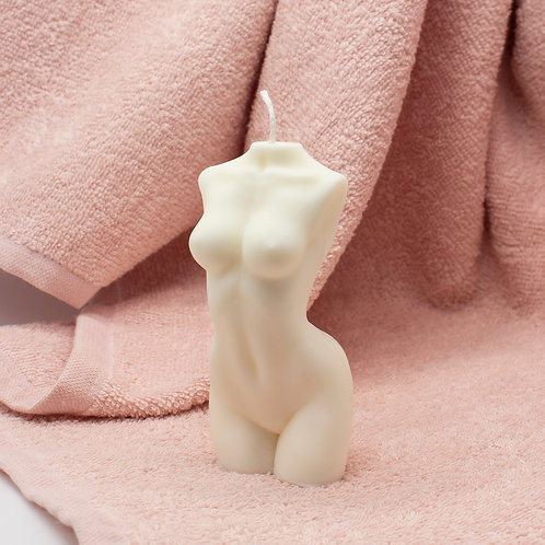 Baby Candle - Prosecco