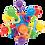 Thumbnail: BUBA ATOMIC BALL - BUBA