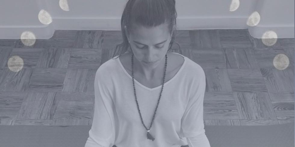 New Moon – Yin Yoga Online Session