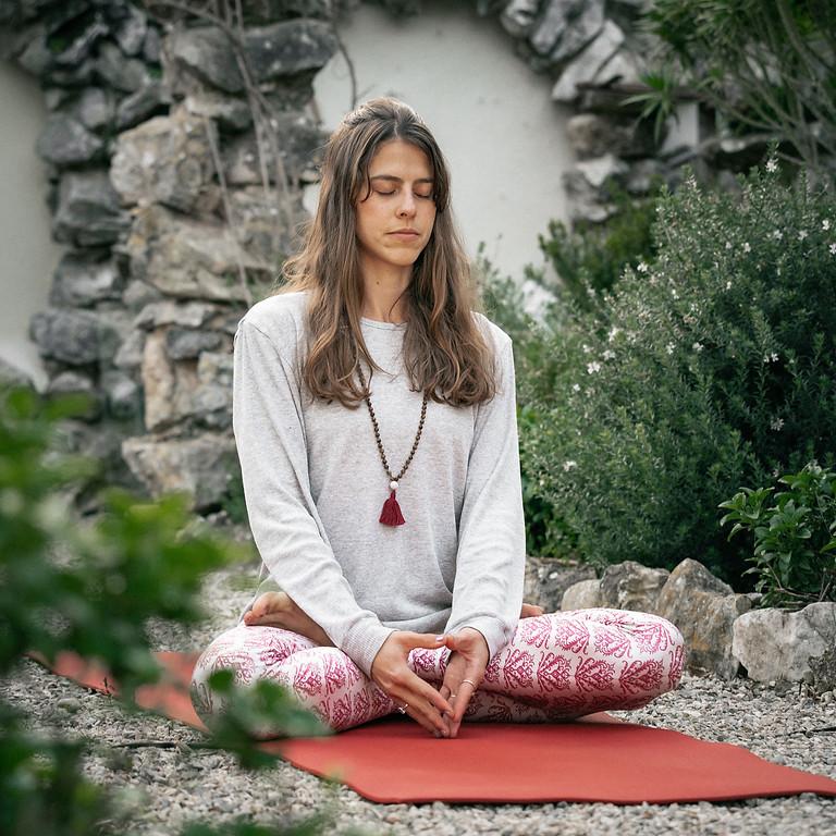 Yoga + Ayurveda Online Program