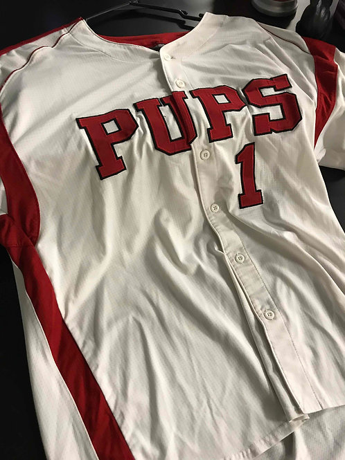 White Russell Jerseys