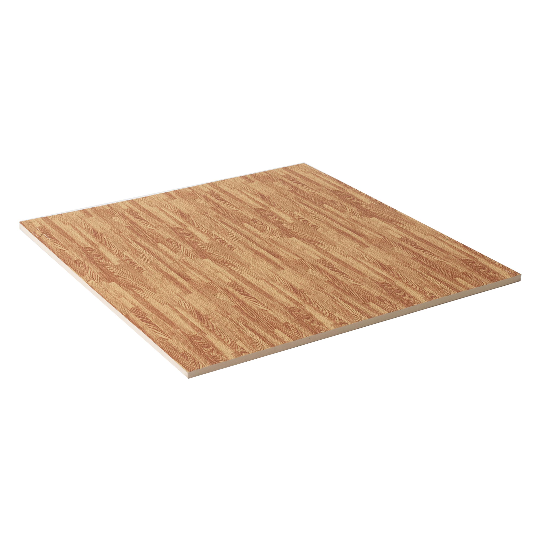 Wood Print Mat