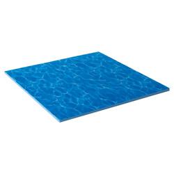 Blue Water Mat