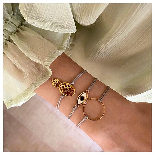 ✨ OFFER ✨ Set of 3 bracelets