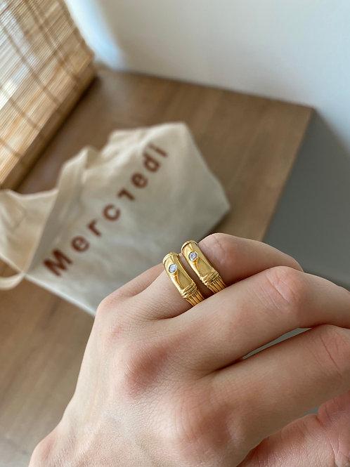 The TREASURE ring