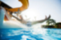 Water Slides for rent for birthday parties in texas