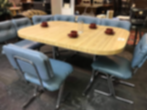 mid century kitchen table set.png