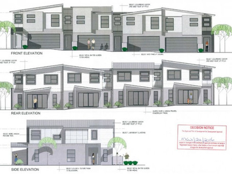 28 Contemporary new Townhouses in one of the fastest growing suburbs in Logan Loganlea