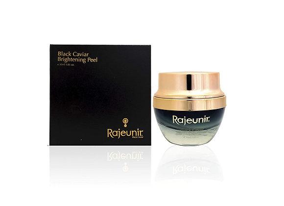 Rajeunir Black Caviar Brightening Peel Is An Innovative Skin Resurfacing