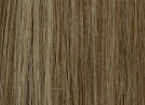 "Herstyler Elite Extensions 18"" Clip On Human Hair Extensions Mix BR002"