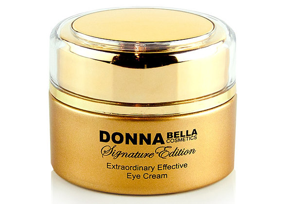 Donna Bella Caviar Extraordinary Effective Eye Cream - 50ml