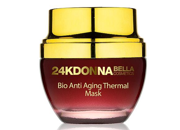 Donna Bella 24K Gold Bio Anti-Aging Thermal Cream - 50ml