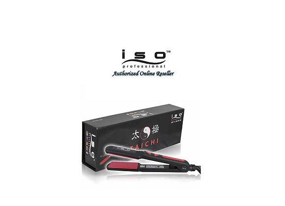 ISO Beauty Taichi Hair Straightener Flat Iron