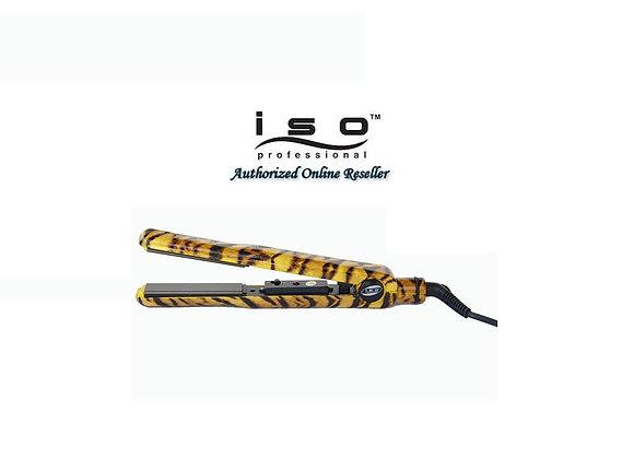 ISO Beauty Turbo Silk Tiger Hair Straightener