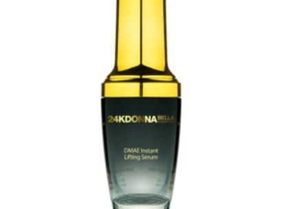 Donna Bella 24K Gold DMAE Instant Lifting Serum- 30ml