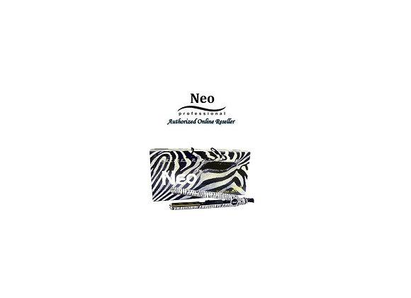 Neo Special Edition Turbo Silk 1 Inch Titanium Floating Plates Hair Straightener