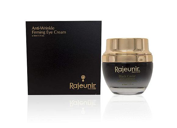 Rajeunir Black Caviar Anti-Wrinkle Firming Eye Cream Restores Damaged Skin