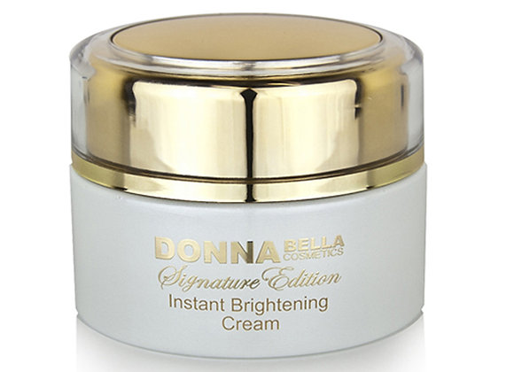 Donna Bella 24K Gold Instant Brightening Cream Reduce the Appearance of Age Spot