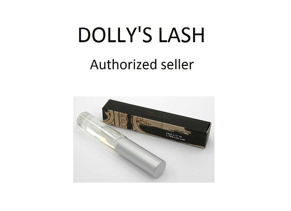 Dolly's Lash Eyelash Perm Glue Bottle (5ml)